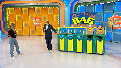 The Price Is Right - 4/12/2021