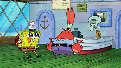 SpongeBob SquarePants'