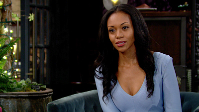 The Young and the Restless'