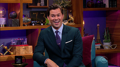 The Late Late Show with James Corden'