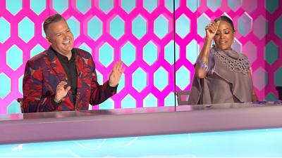 RuPaul's Drag Race All Stars'