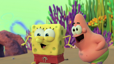 Kamp Koral: SpongeBob's Under Years'
