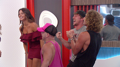 Big Brother - Episode 29