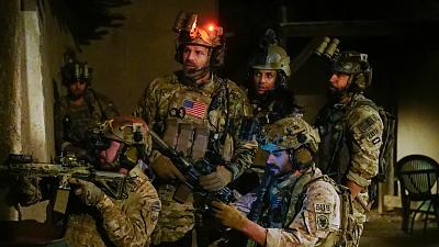 SEAL Team'