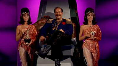 Star Trek: The Original Series (Remastered) - I, Mudd