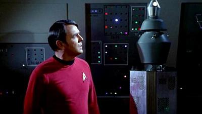 Star Trek: The Original Series (Remastered) - The Changeling