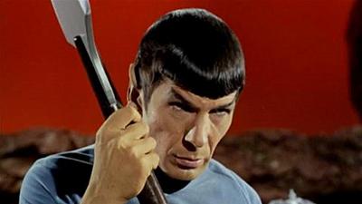Star Trek: The Original Series (Remastered) - Amok Time