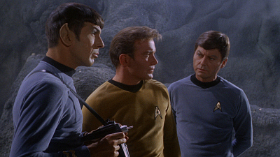 Star Trek: The Original Series (Remastered) - Catspaw
