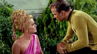 Star Trek: The Original Series (Remastered) - Who Mourns for Adonais?