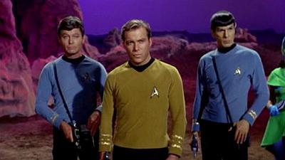 Star Trek: The Original Series (Remastered) - Metamorphosis
