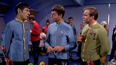 Star Trek: The Original Series (Remastered) - Journey to Babel