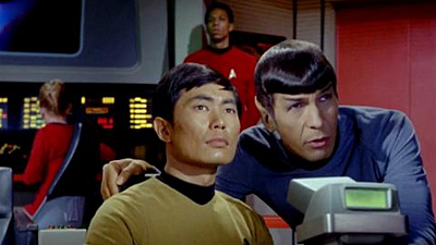 Star Trek: The Original Series (Remastered) - The Doomsday Machine