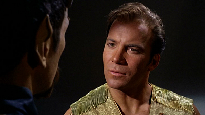Star Trek: The Original Series (Remastered) - Mirror, Mirror