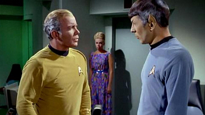 Star Trek: The Original Series (Remastered) - The Deadly Years