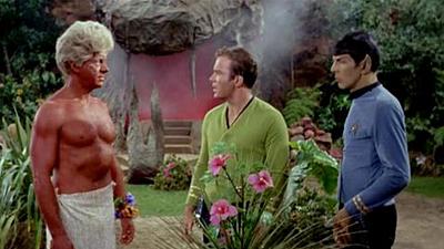 Star Trek: The Original Series (Remastered) - The Apple