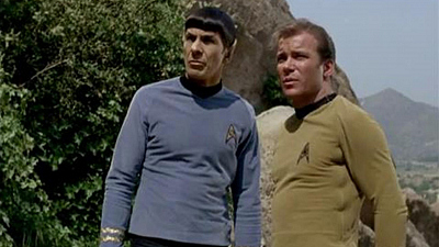 Star Trek: The Original Series (Remastered) - Friday's Child