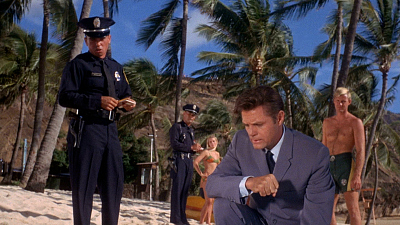 Hawaii Five-0 (Classic)'