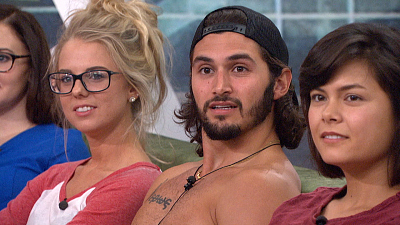 Big Brother - Episode 7