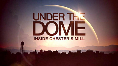 Under The Dome'