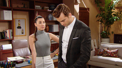 The Bold and the Beautiful - 9/9/2015