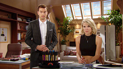 The Bold and the Beautiful - 9/10/2015