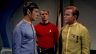 Star Trek: The Original Series (Remastered) - The Menagerie, Part I