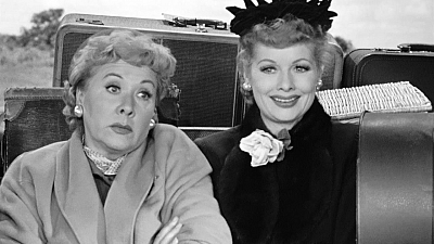 I Love Lucy - Off to Florida