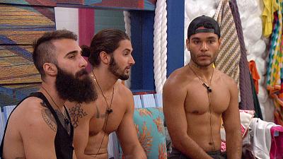Big Brother - Episode 4