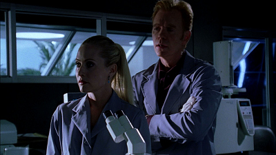 CSI: Miami - Kill Zone