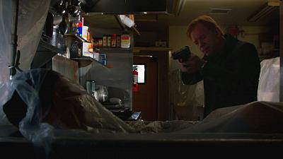 CSI: Miami'