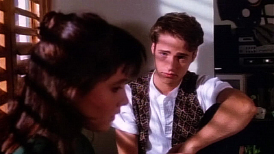 Beverly Hills, 90210 - Every Dream Has Its Price
