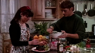 Beverly Hills, 90210 - Seventeen Year Itch