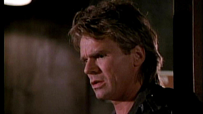 MacGyver Classic - The Coltons