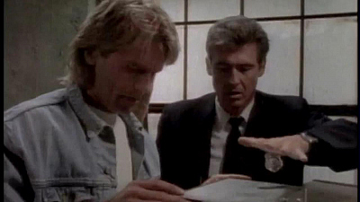 MacGyver Classic - The Prometheus Syndrome