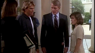 MacGyver Classic - Obsessed