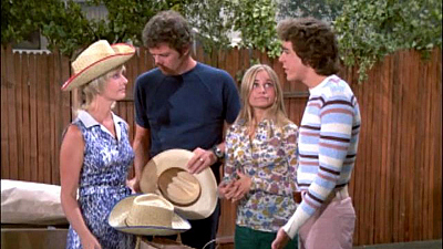 The Brady Bunch - Jan, The Only Child