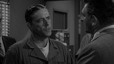 The Twilight Zone Classic - The Arrival
