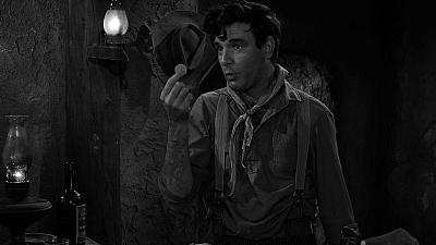 The Twilight Zone Classic - The Grave