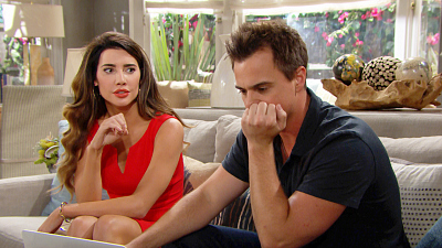 The Bold and the Beautiful - 9/4/2015