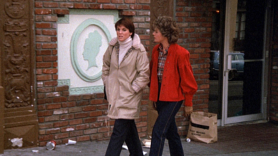 Cagney & Lacey - Suffer The Children