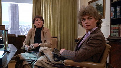 Cagney & Lacey - Beyond the Golden Door