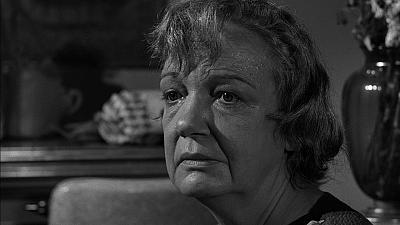 The Twilight Zone Classic - The Midnight Sun