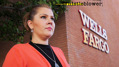 Whistleblower - The Case Against the Cardiologists and the Case Against Wells Fargo