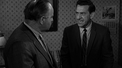 The Twilight Zone Classic - In Praise of Pip