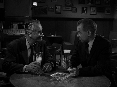 The Twilight Zone Classic - A Kind of a Stopwatch