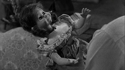 The Twilight Zone Classic - Living Doll