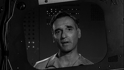 The Twilight Zone Classic - Probe 7, Over and Out