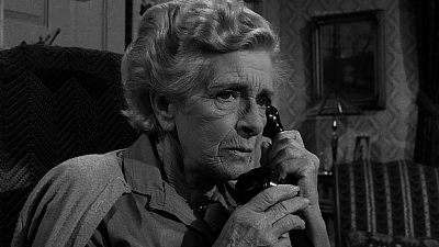 The Twilight Zone Classic - Night Call
