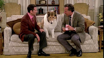 The Odd Couple (Classic) - The Dog Story