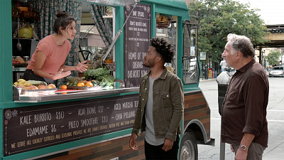 Superior Donuts - What the Truck?